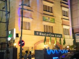 Baskar One Hotel