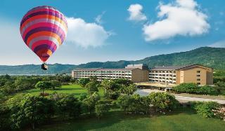 Luminous Hot Spring Resort  Spa