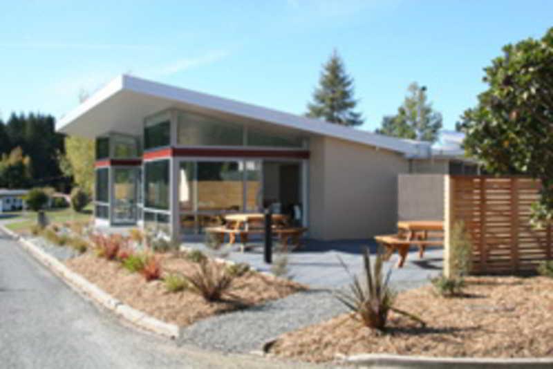 Te Anau Lakeview Holiday Park