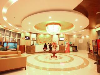 Greentree Inn Suzhou Shengze Business Hotel