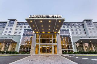 Embassy Suites Elizabeth Newark Airport