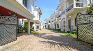 Richmonde Park Villa Resort in Goa, India