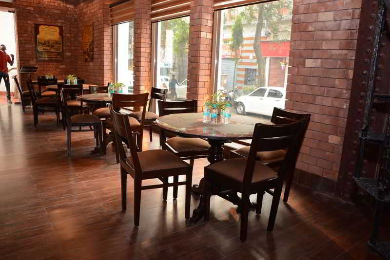 Viajes Ibiza - The Lalit Great Eastern Kolkata