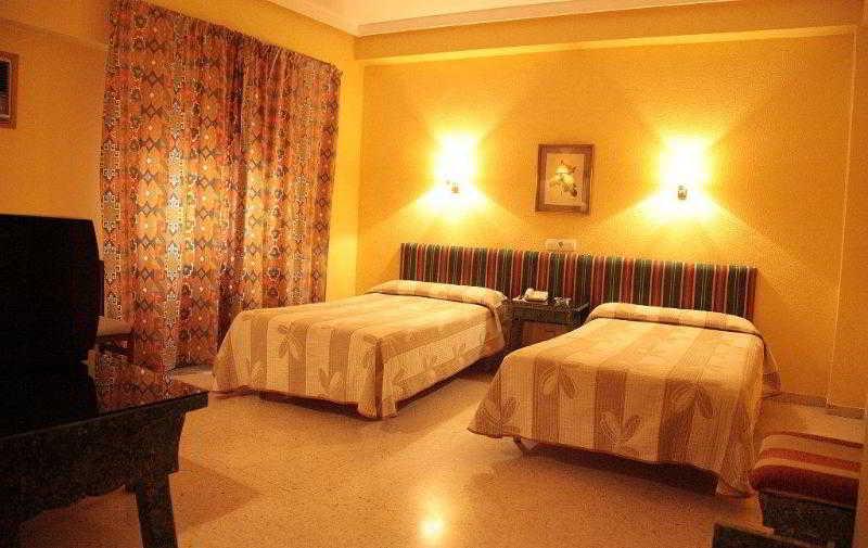 Hotel Alameda Lorca