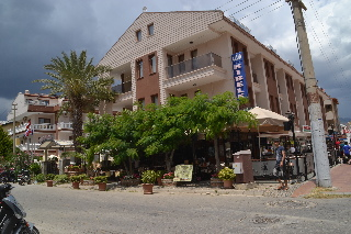 Club Kibele Hotel & Apartments in Marmaris, Turkey