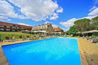 Brit Hotel Du Chateau Rocamadour