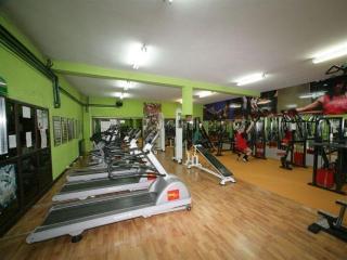Gymnas