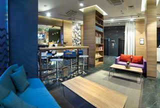 Image of Hotel 88 Rooms Hotel, Belgrado
