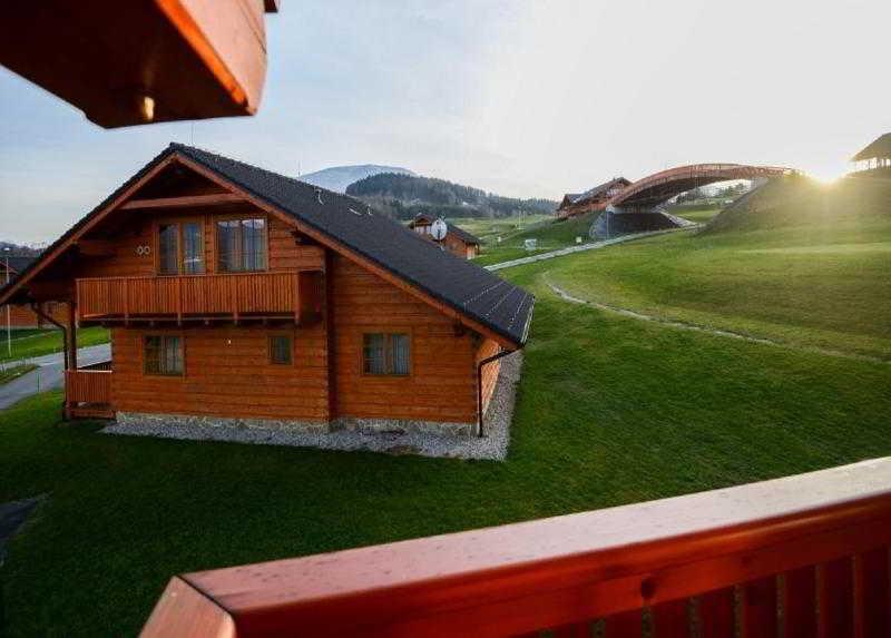Green Inn - The Golf Hotel