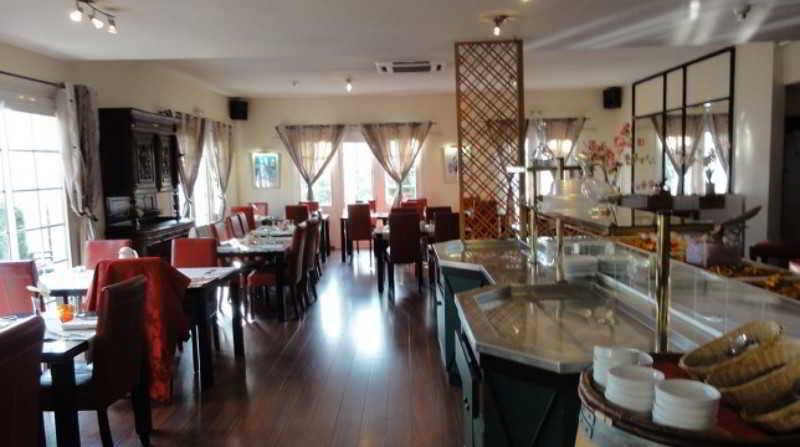 Viajes Ibiza - Inter-Hotel Le Cottage D'Amphitryon
