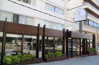 Viajes Ibiza - Florinda Hotel