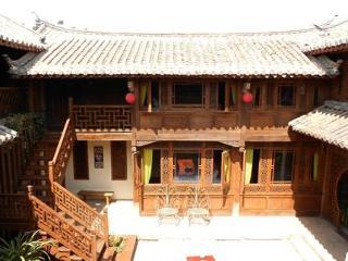 Blossom Hill Inn Lotusland Lijiang