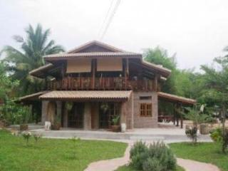 Samorn Villa