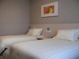 Viajes Ibiza - Jinjiang Inn Qingdao Development Zone Jinggangshan