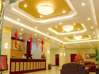 Greentree Inn Luoyang West Zhongzhou Road Business