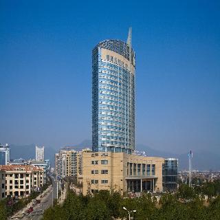 New Century Huaqiao Grand Hotel Lishui