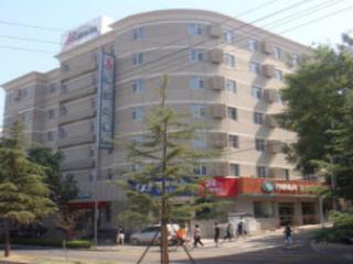 Jinjiang Inn Jinan Yingxiongshan Rd