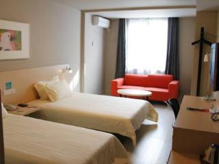 Viajes Ibiza - Jinjiang Inn Jinan Yingxiongshan Rd