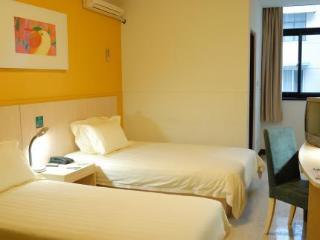 Viajes Ibiza - Jinjiang Inn Changchun Quan'An Spuare