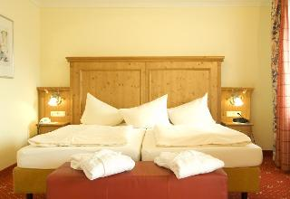 Hotel Kronprinz Alpenhotel