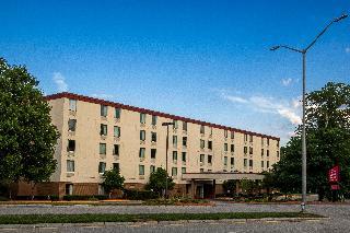 Red Roof Inn Boston - Mansfield/Foxboro