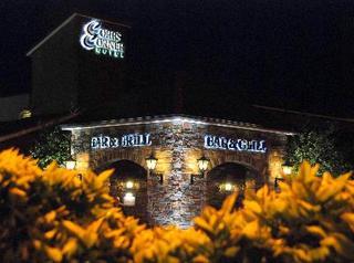 Corr's Corner Hotel
