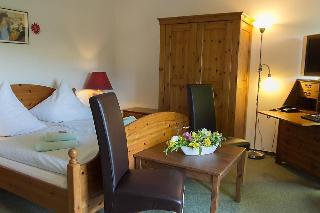 Hotel Kyritzer Landhotel Heine