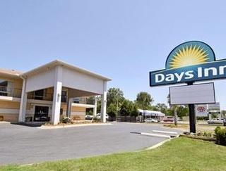 Days Inn by Wyndham Cheraw