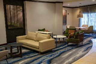Fairfield Inn Suites Lewisburg