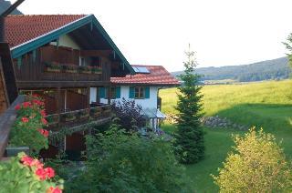 Landhotel Maiergschwendt