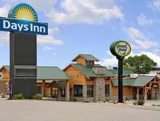 Days Inn by Wyndham Brookings