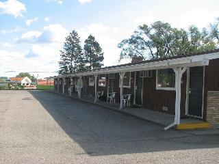 Spinning Wheel Motel