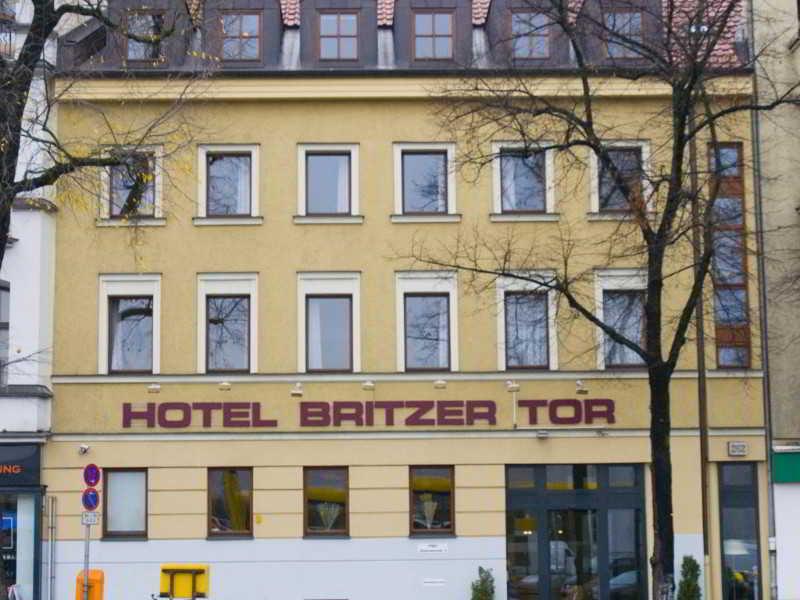 Britzer Tor