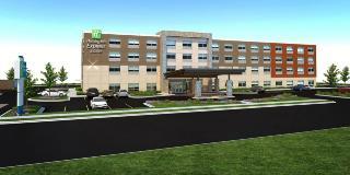 Holiday Inn Express Alliance