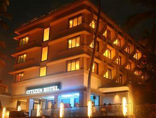 Citizen Hotel Mumbai