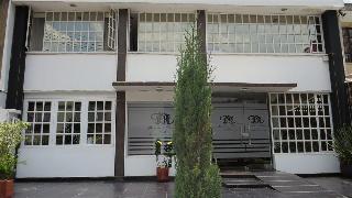 Posada's House