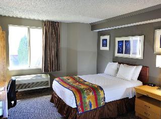 Quality Inn Suites Meridian