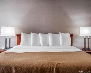 菲施克爾品質套房酒店