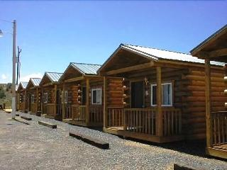 Harold's Place Cabins & Inn
