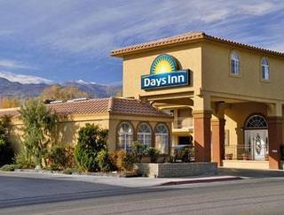 Days Inn by Wyndham Bishop