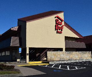 Red Roof Inn Binghamton