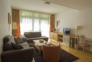 Apart Hotel Michels Berlin