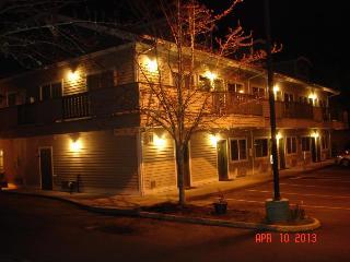 Quality Inn & Suites Bainbridge Island