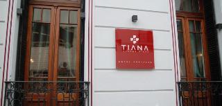 Tiana Boutique