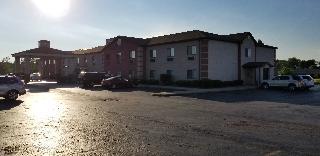 FairBridge Inn & Suites Batavia-Darien