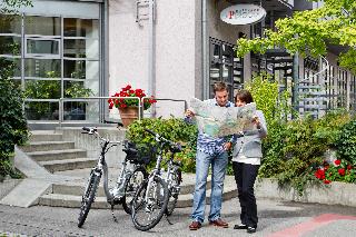 La Pergola in Bern, Switzerland