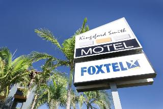Kingsford Smith Airport Motel