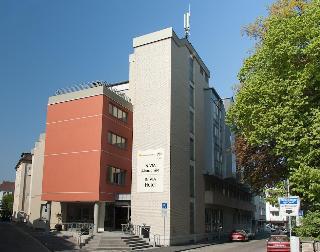 In Via Gäste- und Tagungshaus im Meinwerk-Institut