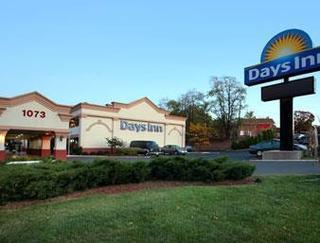 Days Inn by Wyndham Bordentown