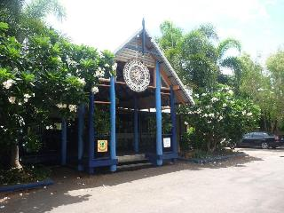 Kimberley Klub
